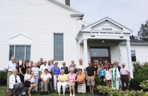 Covington United Presbyterian Church