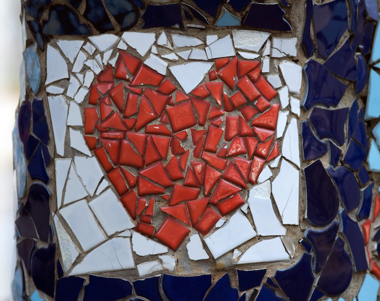 photo credit: Broken Heart via photopin (license)