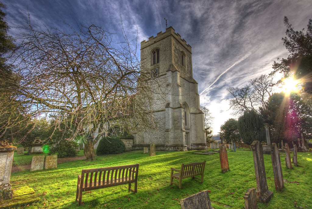 photo credit: At Granchester via photopin (license)