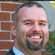 Rev. Dr. Brandon Frick