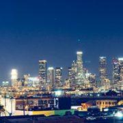 city power night