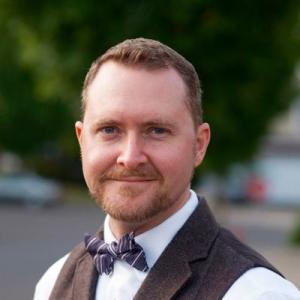 Rev. Ken Evers-Hood